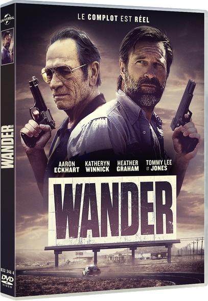 Wander : DVD / April Mullen, réal.  |