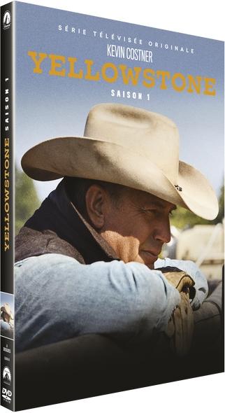 Yellowstone. saison 1 / Taylor Sheridan |