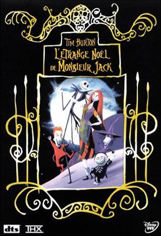 Etrange Noël de Monsieur Jack (L') | Selick, Henry. Metteur en scène ou réalisateur