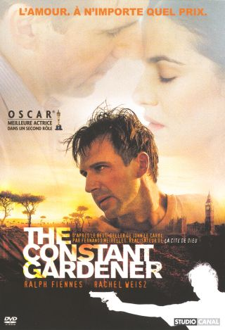 The Constant Gardener = The Constant Gardener | Meirelles, Fernando. Monteur
