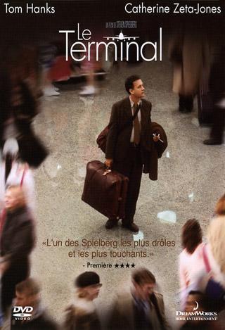 Le Terminal = The Terminal