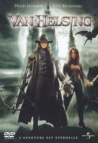 Van Helsing | Sommers, Stephen. Réalisateur