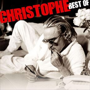 Best of | Christophe (1945-2020). Interprète