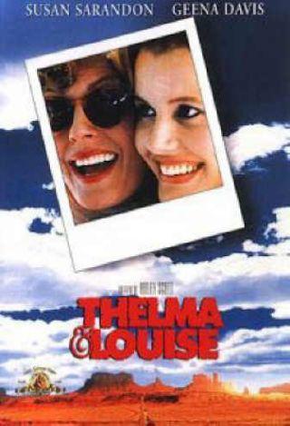 Thelma & Louise / Ridley Scott | Scott, Ridley. Metteur en scène ou réalisateur