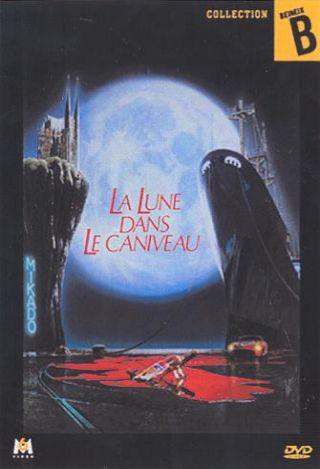 La Lune dans le caniveau / Jean-Jacques Beineix, réal., scénario   Beineix, Jean-Jacques. Metteur en scène ou réalisateur