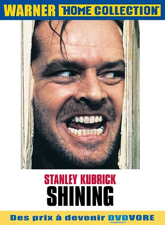 Shining | Kubrick, Stanley, réalisateur, scénariste