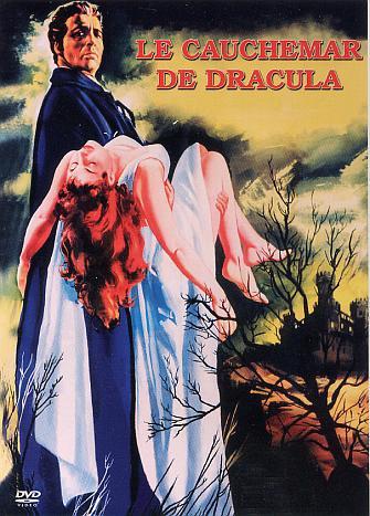 Le Cauchemar de Dracula : 1958