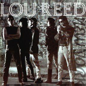 New York | Reed, Lou. Interprète