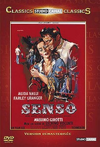 Senso | Visconti, Luchino. Réalisateur