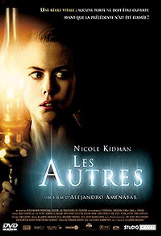 Les Autres / Film de Alejandro Amenabar  | Amenabar, Alejandro. Metteur en scène ou réalisateur. Scénariste