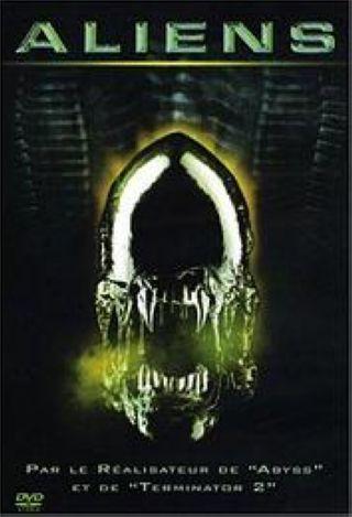 Alien 2 : Aliens le retour | Cameron, James, réalisateur, scénariste