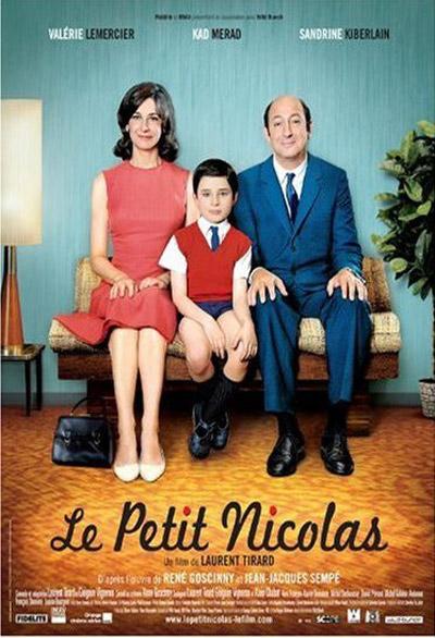 Petit Nicolas (Le) | Tirard, Laurent. Monteur