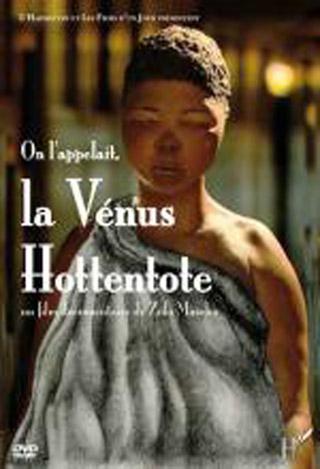 On l'appelait La Vénus Hottentote / Zola Maseko, réal. | Maseko, Zola. Metteur en scène ou réalisateur