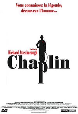 Chaplin / Richard Attenborough, réal.  | Attenborough , Richard . Metteur en scène ou réalisateur