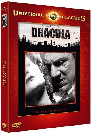 Dracula : 1931