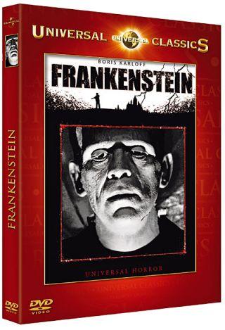 Frankenstein : 1931