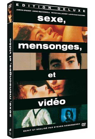 Sexe, mensonges et vidéo = Sex, lies and videotape