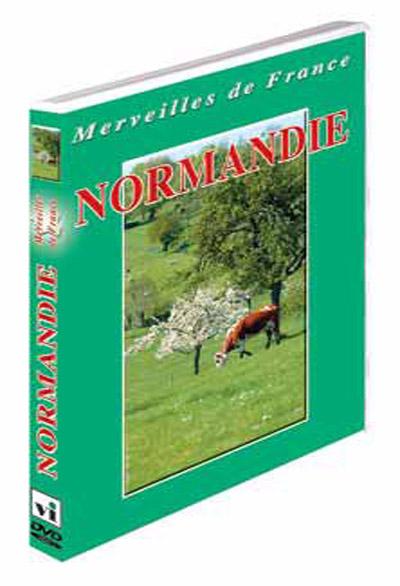 Normandie / Gilles Charensol, réal. | Charensol, Gilles. Metteur en scène ou réalisateur