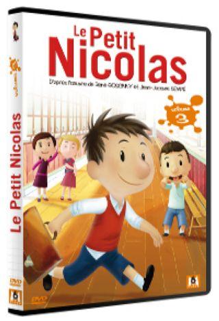 Le Petit Nicolas Volume 1