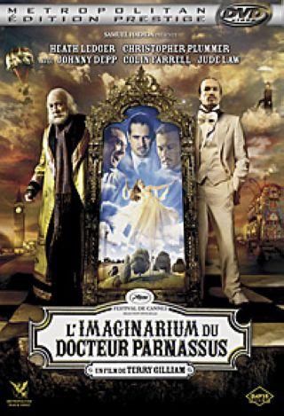 Imaginarium du Docteur Parnassus (L') | Gilliam, Terry. Metteur en scène ou réalisateur