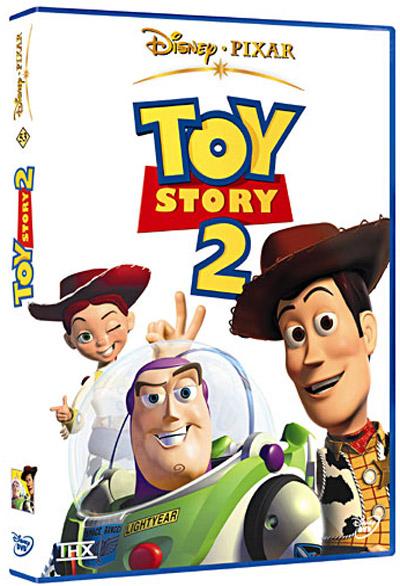 Toy Story 2 | Lasseter, John. Metteur en scène ou réalisateur