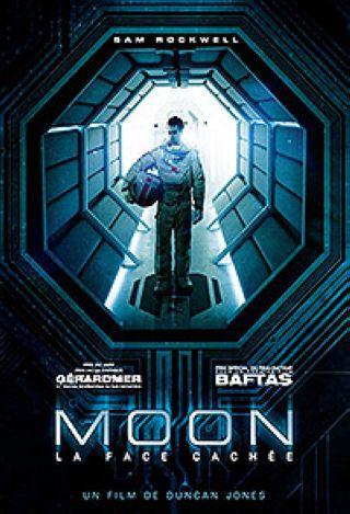 Moon / Duncan Jones, réal., scénario | Jones, Duncan - Réal.. Monteur