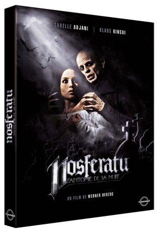Nosferatu, fantôme de la nuit : 1979