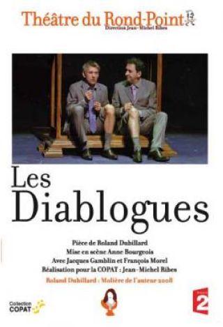 Les Diablogues | Dubillard, Roland, auteur