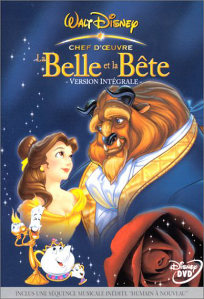 Belle et la bête (La) = Beauty and the Beast | Trousdale, Gary. Monteur