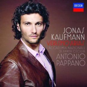 Kaufmann - Verismo arias