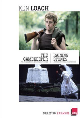 2 Films de Ken Loach : The Gamekeeper + Raining Stones