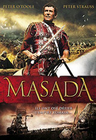 Masada | Sagal, Boris. Réalisateur