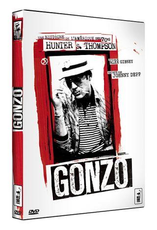 Gonzo : Une Histoire de l'Amérique des 70's