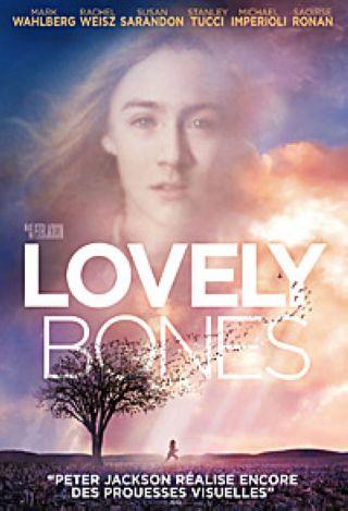 Lovely Bones = The Lovely Bones - p::usmarcdef_175085