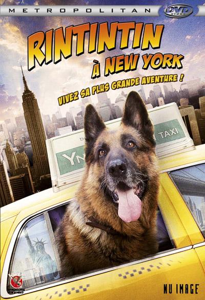 Rintintin A.New-York TRUEFRENCH DVDRIP [DF]