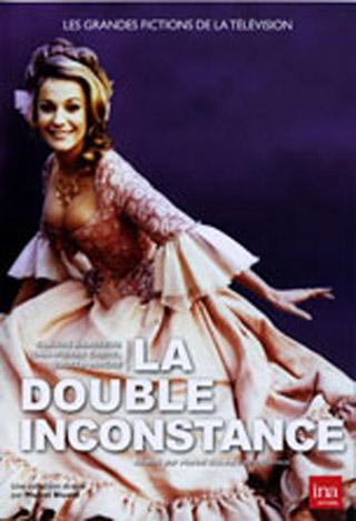 La double inconstance / Marcel Bluwal, réalisation | Bluwal, Marcel (1925-....). Metteur en scène ou réalisateur