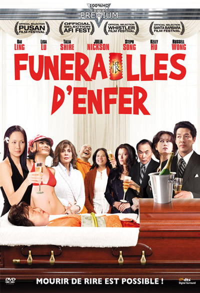 film Fun�railles d'enfer en streaming
