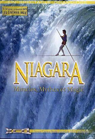 Niagara - Miracles, mythes et magie . DVD / Kieth Merril, réal.  | Merril , Kieth . Metteur en scène ou réalisateur