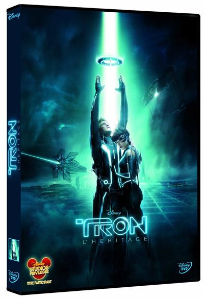 Tron l'héritage = Tron Legacy / Joseph Kosinski, réal.  | Kosinski, Joseph. Metteur en scène ou réalisateur