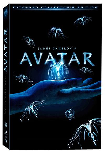 Avatar  | Cameron, James, réalisateur