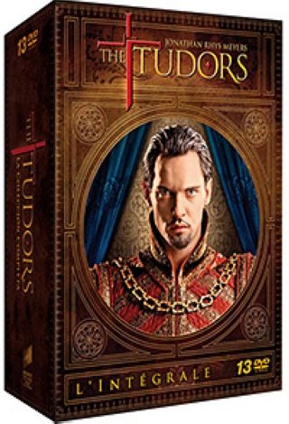 The Tudors. L'Intégrale = The Tudors | Shill, Steve. Monteur