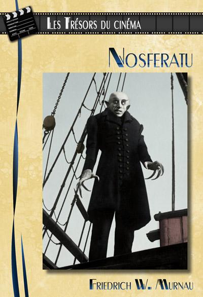 Nosferatu : 1922