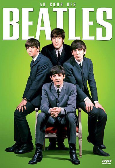 Au coeur des Beatles