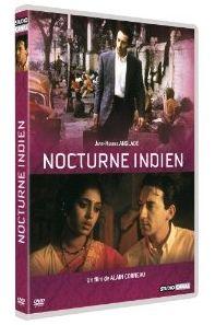 Nocturne indien / réalisé par Alain Corneau | Corneau, Alain (1943-2010). Monteur