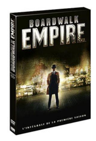 Boardwalk Empire Saison 1