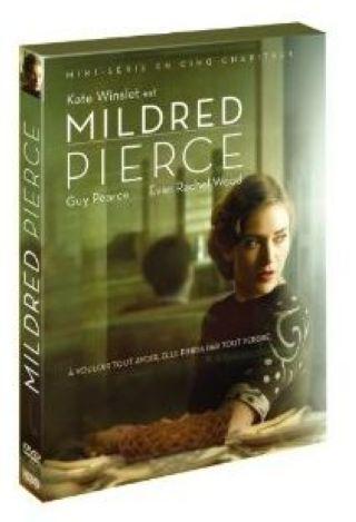 Mildred Pierce : . / film de Todd Haynes  | Haynes, Todd. Metteur en scène ou réalisateur