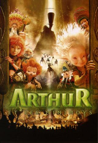 Arthur et les Minimoys | Besson, Luc, réalisateur, auteur de l'oeuvre adaptée, scénariste