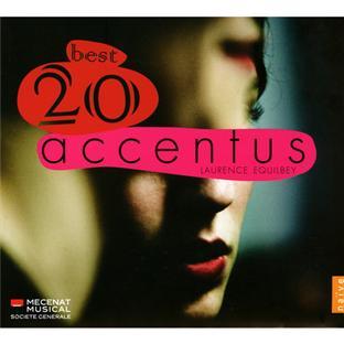 Best 20 Accentus