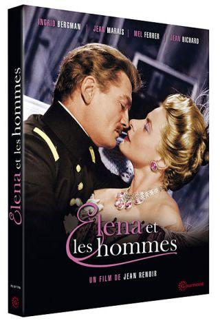 Elena et les Hommes | Renoir, Jean (1894-1979). Dialoguiste