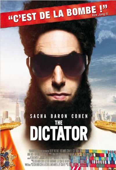 The Dictator / Larry Charles, réal.   Charles, Larry - Réal.. Monteur